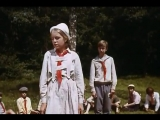 Бронзовая птица (1974) фильм смотреть