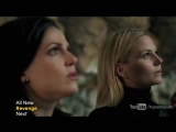 Однажды в сказке/Once Upon a Time (2011 - ...) ТВ-ролик (сезон 3, эпизод 8)