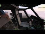 DayZ Origins - День пилота или нагиб с админ камерой