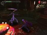 Devil May Cry 3: Dante's Awakening RUS миссия 3