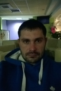 Олексій Постригань