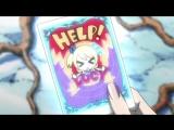 Fairy Tail Хвост Феи 112 серия 1 сезон [Ancord] HDTV