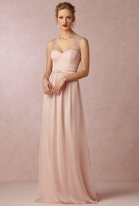 HykPqvUikk0 - 23 Романтических платья для розового свадебного стиля