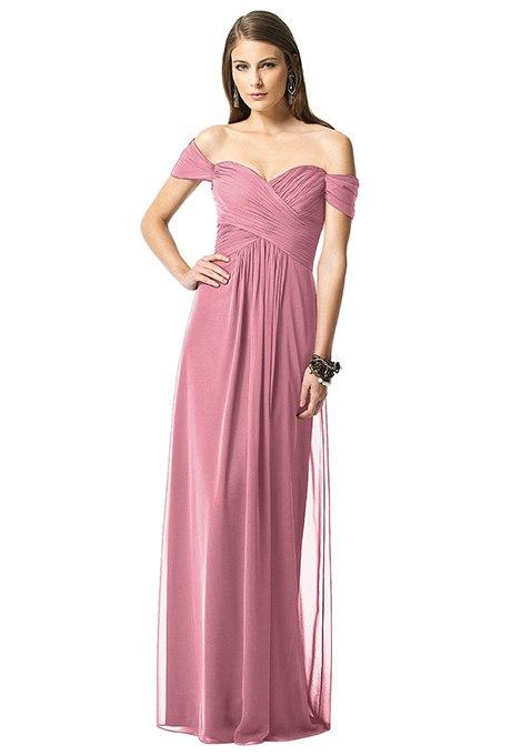 oMd9F3MFhIA - 23 Романтических платья для розового свадебного стиля