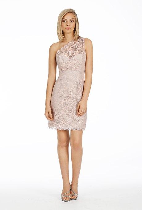 QR4P93u7yCk - 23 Романтических платья для розового свадебного стиля