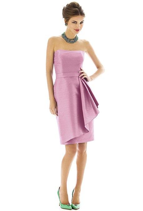 5t3gBLwN0oI - 23 Романтических платья для розового свадебного стиля