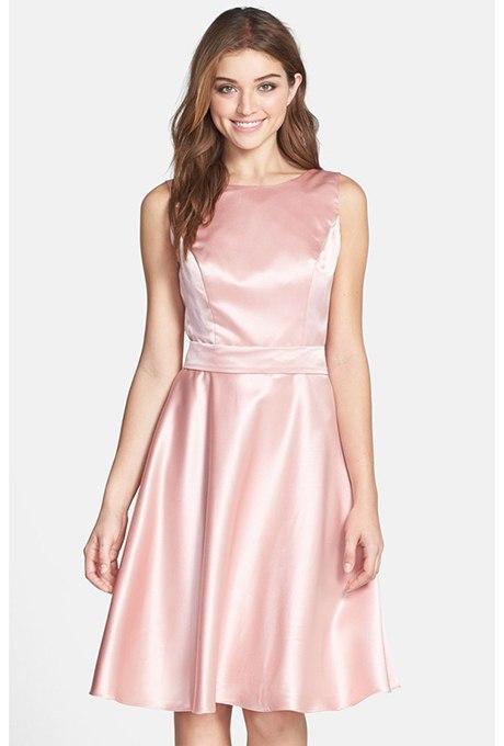 jjqQRP39ye0 - 23 Романтических платья для розового свадебного стиля