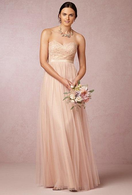 UnnZ2OVSz2c - 23 Романтических платья для розового свадебного стиля