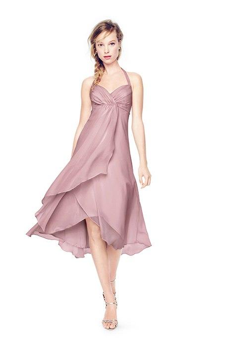 judJ Vz6dgc - 23 Романтических платья для розового свадебного стиля