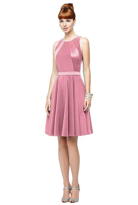 fAVn3cBbHSI - 23 Романтических платья для розового свадебного стиля