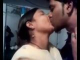 Pakistani Girl Scandal Hot Kissing Scene
