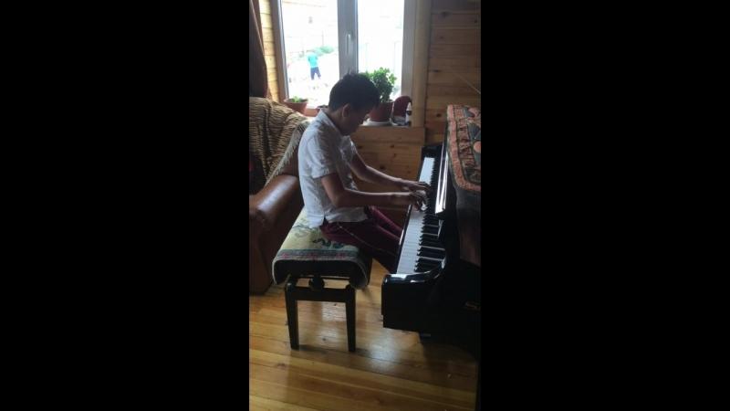 Музыка для меня из Сумеции