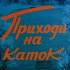 Каток в парке им.Ю.Гагарина (Стерлитамак)