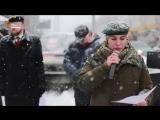 2016-01-23 Залиште Україну, залиште Кавказ і ми забудемо про вас – чеченець до росіян