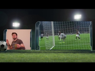 Картавый Футбол: как разминается Джанлуиджи Буффон