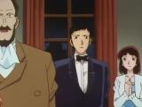 Detectiu Conan - 142 - El cas de l'assassinat de la vigília del casament (2ª part)