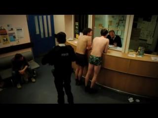 Ирландцы в Лондоне/London Irish (2013) Трейлер (сезон 1)