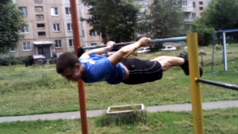 Лёха Лупарев