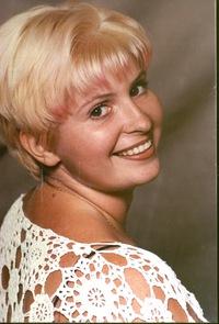Таня Миненок