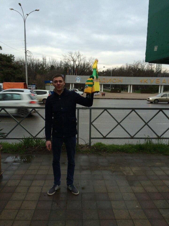 Игорь Григорьев, Самара - фото №6