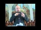 5 часть. Каким должен быть пастор в церкви? (Качества и его дети)Титу1:6-9(Для глухих)