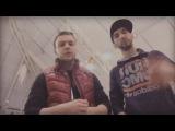 Наггетовский и Khalil Приглашение на концерт БВ 23 апреля.