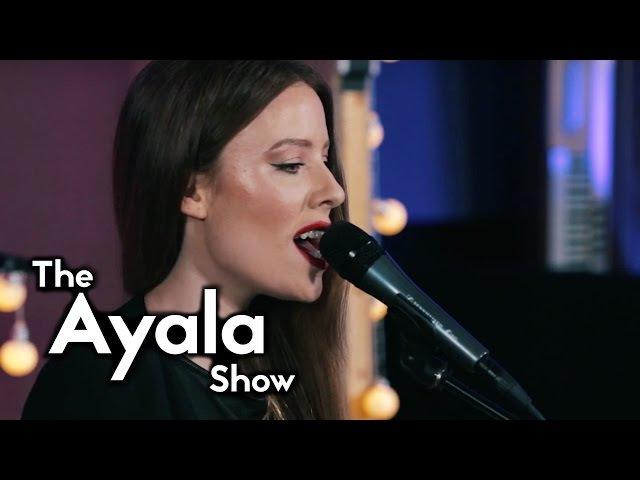 Stephanie O - Skyline - LIVE on The Ayala Show