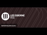 Lee Osborne - Rise (Preview)