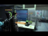 The Division Glitch - I guess I'm going this way.