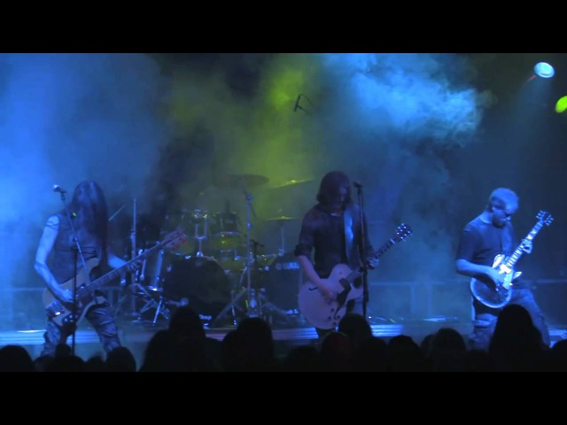 STRID - Live in Halle 101 , Speyer 19.02.2011.mpg