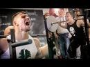 Street Workout VS Powerlifting - STRENGTH WARS 2k15 9