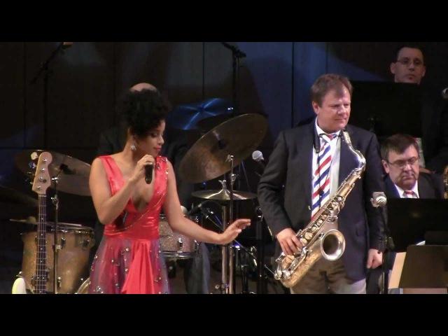 Фантини и Московский джазовый оркестр (Besame Mucho)