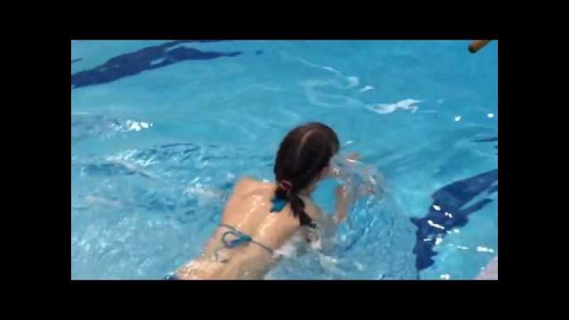 Областные соревнования среди мальчиков и девочек 2016 (PART TWO: Плаванье)
