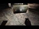 Сталкер ЗОЛОТОЙ ОБОЗ 2 Сейф в Рыжем лесу в тоннеле