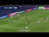 ПСЖ 2:1 Челси | Лига Чемпионов 2015/16 | 1/8 финала | Первый матч | Обзор матча
