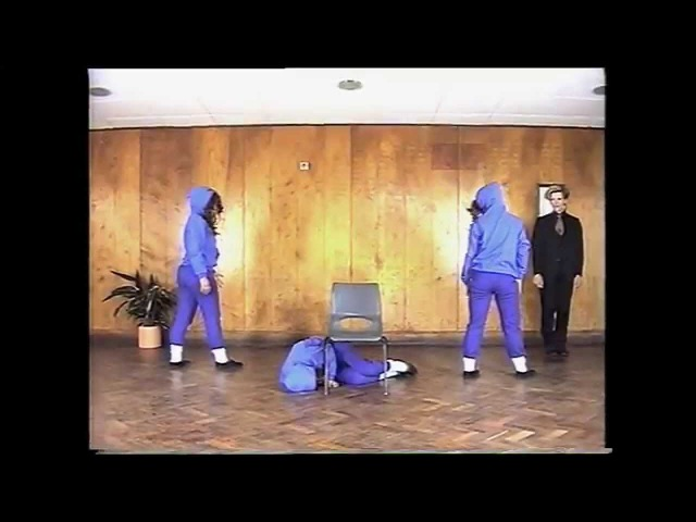 Gazelle Twin - Exorcise (official video)