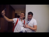 Фейковые менеджеры Фолькcваген троллят сборную Россию