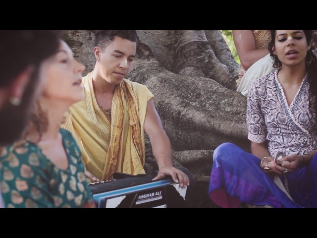 Radhe Syam Kirtaniyas Sufi Soul Sangeet Gold Coast Australia 2016