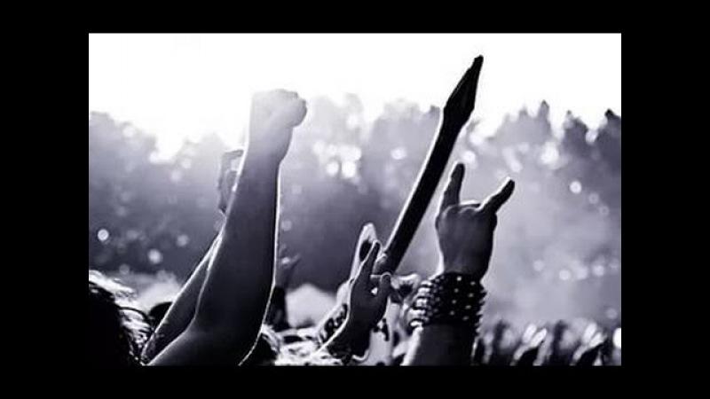 Cтранный сон. Hard Rock группа ПАУТИНА
