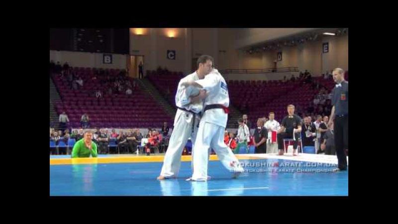 EC 2015, 90 14 Kubilius Lukas (Lithuania, aka) - Jakobsen Brian (Denmark)