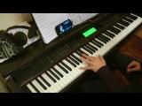 Eminem, DMX &amp Obie Trice - Go To Sleep + Piano Cover HD