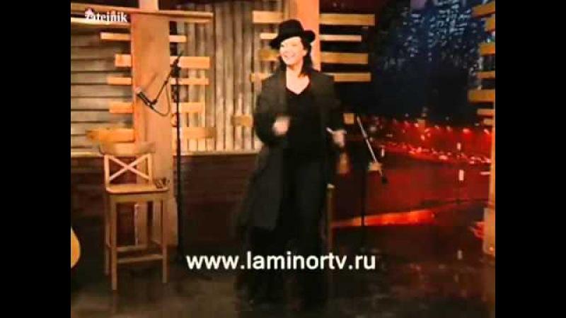 Ирина Шведова ДЕРЖИ ФАСОН 2009.mp4