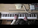 Tame Impala - Let It Happen (Gold Thing Piano Cover)