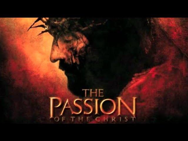 МЕЛ ГИБСОН Страсти Христовы Библейский сюжет
