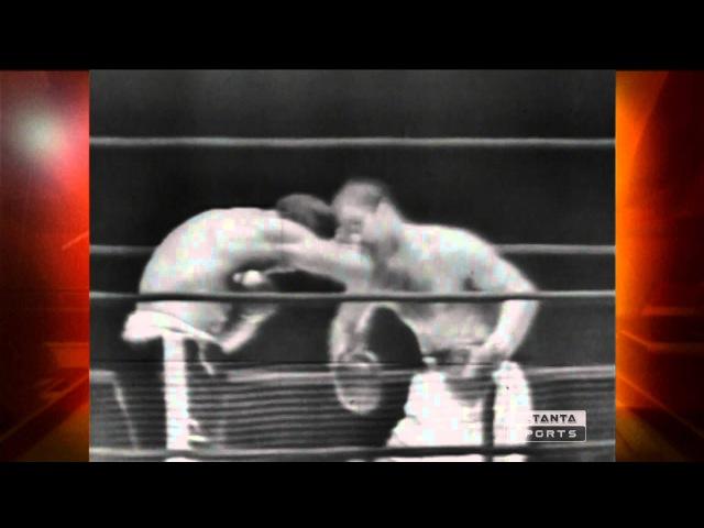 Rocki Marciano vs Archie Moore Highlights| Рокки Марчиано - Арчи Мур лучшие моменты боя