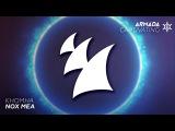 KhoMha - Nox Mea (Extended Mix)