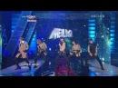 110114 Music Bank MBLAQ-CryStay
