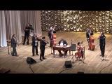 Paganini Caprice #24 - GYPSY DEVILS ORCHESTRA - Cig