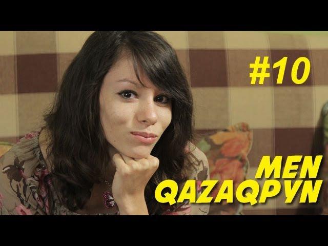 Men Qazaqpyn 10 - Яна Тишкова: «Казахский язык -- это не только язык казахов, но и всех ос ...