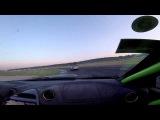 Toyota Celica S Turbo Onboard